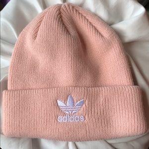 BRAND NEW Adidas Pink Beanie